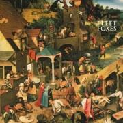 fleet foxes - fleet foxes - cd
