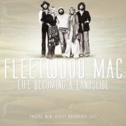 fleetwood mac - life becoming a landslide - passaic new jersey broadcast 1975 - Vinyl / LP