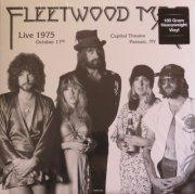 fleetwood mac - live at capitol theatre 1975 - Vinyl / LP