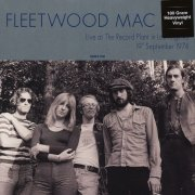 fleetwood mac - live at the record plant in los angeles 19th september 1974 - Vinyl / LP
