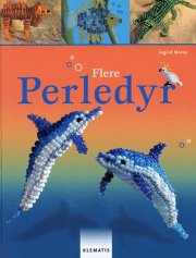 flere perledyr - bog
