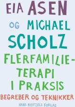 flerfamilieterapi i praksis - bog