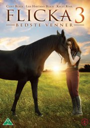 flicka 3 - best friends - DVD