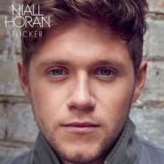 niall horan - flicker - deluxe edition - cd
