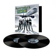 iron maiden - flight 666 - soundtrack - Vinyl / LP