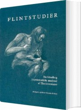 flintstudier - bog