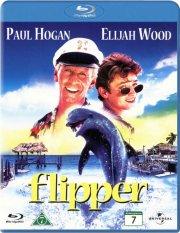 flipper - Blu-Ray