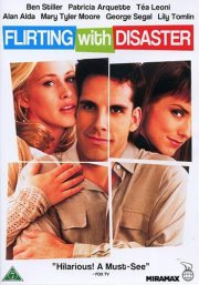 flirting with disaster - DVD