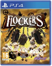 flockers - PS4