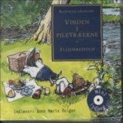 flodbredden - CD Lydbog