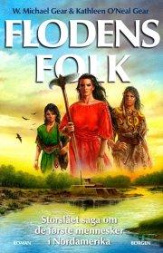 flodens folk - bog
