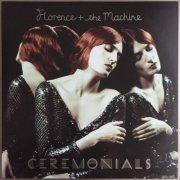 florence + the machine - ceremonials - Vinyl / LP