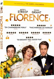 florence - DVD
