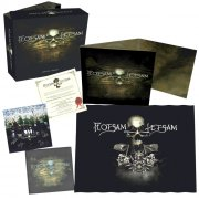 flotsam and jetsam - flotsam and jetsam  - Box