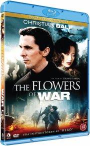 flowers of war - Blu-Ray