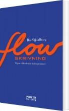 flowskrivning - bog