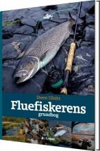 fluefiskerens grundbog - bog
