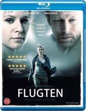 flugten - Blu-Ray