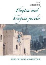 flugten med kongens juveler - bog
