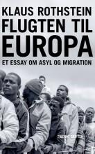 flugten til europa - om migration og asyl - bog