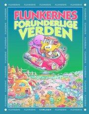 flunkernes forunderlige verden - bog