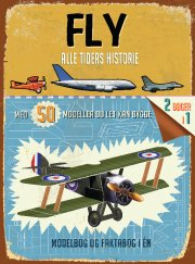 fly - alle tiders historie - bog