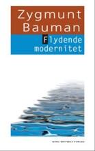 flydende modernitet - bog