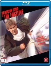 flygtningen - harrison ford - Blu-Ray