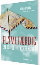 flyvefærdig. guide til voksenlivet - bog