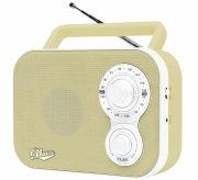 fm radio - buttercream - Tv Og Lyd