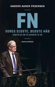 fn - vores sidste, bedste håb - bog