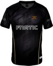 fnatic player jersey / esport trøjer 2018 - 3xl - Merchandise