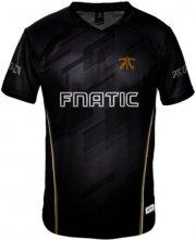 fnatic player jersey / esport trøjer 2018 - s - Merchandise