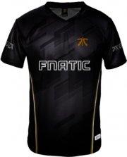 fnatic player jersey / esport trøjer 2018 - xs - Merchandise