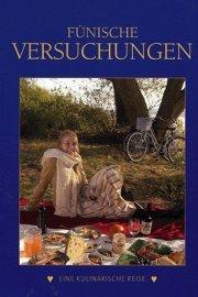 fünische versuchungen - bog