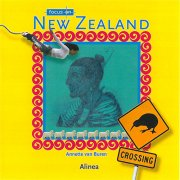 focus on, new zealand, teacher´cd-audio - CD Lydbog