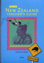focus on new zealand, teacher's guide - bog