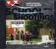 focus on, school shootings, teacher's-audio - CD Lydbog