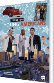 focus on, young americans, student's book - bog