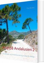fod på andalusien 2 - bog