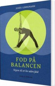 fod på balancen - bog