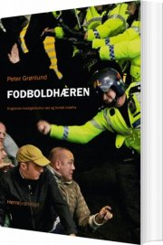 fodboldhæren - bog