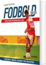 fodboldteknik - bog