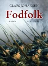 fodfolk - bog