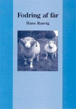 fodring af får - bog