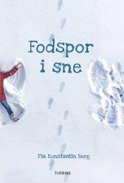 fodspor i sne - bog