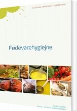 fødevarehygiejne - bog