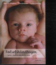 fødselshåndbogen - bog