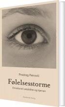 følelsesstorme - bog
