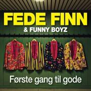 fede finn og funny boyz - første gang til gode - cd